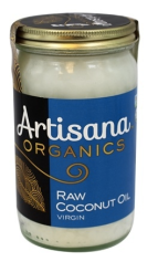 Artisana makes fabulous nut butters and coconut oils
