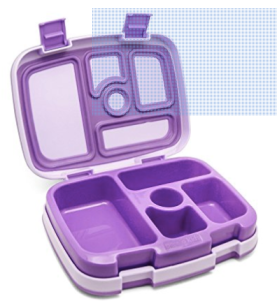 Bentgo Kids - our favorite lunchbox