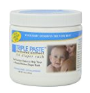 Triple Paste - the diaper rash savior