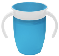 Munchkin 360 - great for first time sippy cup users