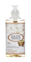 Hypoallergenic and pure, South of France pump and bar soaps are great for adults with allergies