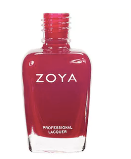 For mom! Formaldehyde free polish in beautiful shades