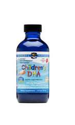 Nordic Naturals makes a great line of high quality children's supplements